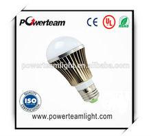 Low power consumption 5W 7w 9w led bulb