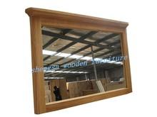 SD-0066 the best price oak mirror