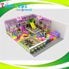Wonderful adaptive indoor playground for children, indoor playground, plastic indoor kids playhouse