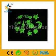 harvester die cut jelly windows stickers,cheap high glow vinyl sticker,glow plastic stikcer