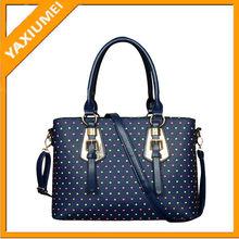 woman genuine leather handbag fashion lady bags