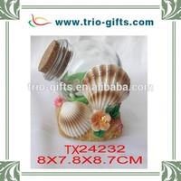 2015 wishing bottle shell design
