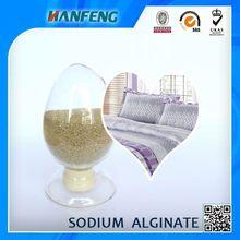 Alginic Acid Salt Manufacturer Price Textile Printing