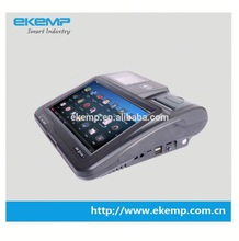 EKEMP mobile point of sale touch screen EP1000