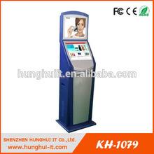 NFC Payment Terminal / NFC Card Reader Payment Kiosk