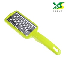 New design kitchen cheese grater with a container