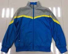 Custom Active Outdoor Outwear Man Sportswear