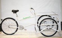 cheap cargo bike three wheel cargo bike truckl cargo tricycle SW-COB-W129