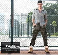 Men Top Level Best Selling Customized Design mens zumba pants