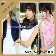New coming Magic Variety nylon scarf fashion style Shawl for lady