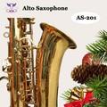 Noms de brass instruments de musique saxophone alto/suppliper