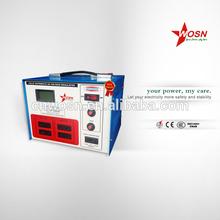 svc-1000va servo motor type new design 12v car voltage stabilizer