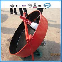 Mobile hot organic fertilizer granulation machine disc gr equipment