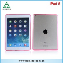 Slim Clear Crystal Plastic Cover Case For iPad 6, for iPad 6 Hard Case, Protective Cover Case for iPad 6