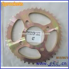 SCL-2013010185 Spare Parts BAJAJ DISCOVER 135 Chain Sprocket
