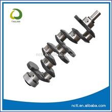 auto part crankshaft OEM 8-94443662-0 4JB1 engine part use for isuzs
