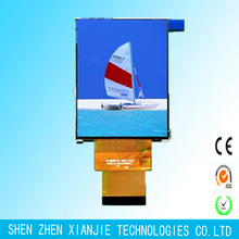 3.0 inch lcd 240x400 Dots with 40PIN touch screen /3.0 inch lcd display module