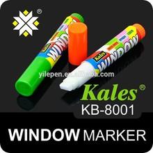 felt tip window marker pen