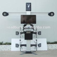 2014 best pirce G681 wheel balance machine price and wheel alignment