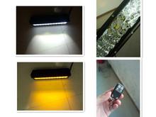 2012 4x4 led shoe box light with 9-32v DC