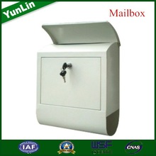Various styles and stable quality postbox locator YL0128