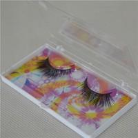 Aliexpress cheap price EMEDA red cherry eyelashes wholesale