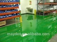 Maydos JD-1000 industrial grade epoxy floor coating