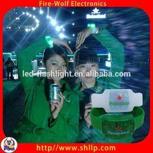Firewolf Electronics Factory Export Audio Control peel & stick led light