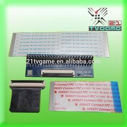 360-Clip 56Pin Universal TSOP NOR FLASH CHIP Tool for PS3 Nor Flash/Progskeet /360 solderless tool kit