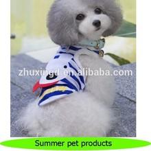 Fashion new design summer pet dog products