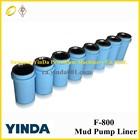 """f series triplex single-action piston pump Gardner Denver 6"""" x 8"""" FD FXX Mud Pump"""