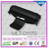 Compatible MLT-117S For Samsung scx 4650n toner cartridge dubai