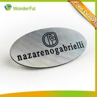 Metal Business Card /Brass Nameplate/Stainless Steel Business Card