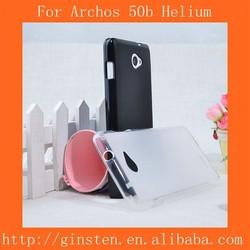 Archos Phone Case silicon Case For Archos 50b Helium