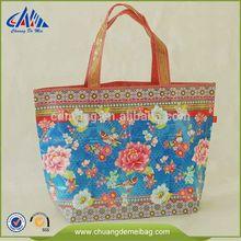 Popular Model Silk Screen Printed Nonwoven Bag