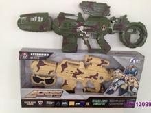 Electric Soft Bullet Gun Toys