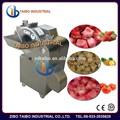 salada de frutas máquina de venda quente