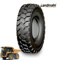 China novo equipamentos de terraplenagem radial belshina pneus