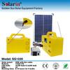Energy saving high power mini solar power system 20w