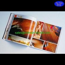 Hottest cheap brochure sample wholesale