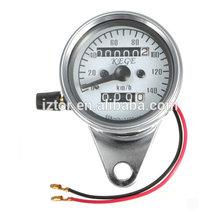 Motorcycle Odometer Speedometer with Night Light