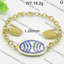 New top fashion charm 2012 new fashion jewelry cuff bracelet