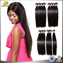 Jinpai Hair 2015 Huge Stock Wholesale Natural Brazilian 100% Virgin Human Hair