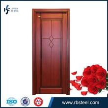 popular design Interior wholesale interior door solid oak
