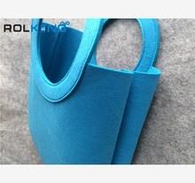 plastic clear pvc zipper tote bags