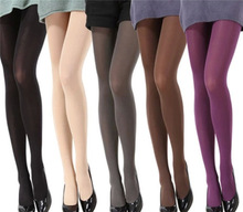2015 velvet 120D stockings shaping durable 2 pcs/lot spring autumn tights women pantyhose tights