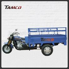 TAMCO T150ZH-CG Hot sale 150cc trike chopper three wheel motorcycle,3 wheel motorcycles used,three wheel cargo motorcycles
