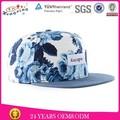mode personnalisé cap snapback concevoir vos propres à bord plat broderie différents types de casquettes et chapeaux