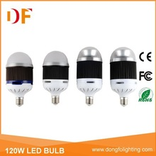 High Lumen E27/E40 High Power LED Bulb 30W 50W 70W 90W 120W 100lm/W