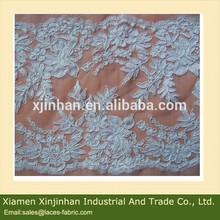 Latest design high quality saree border lace